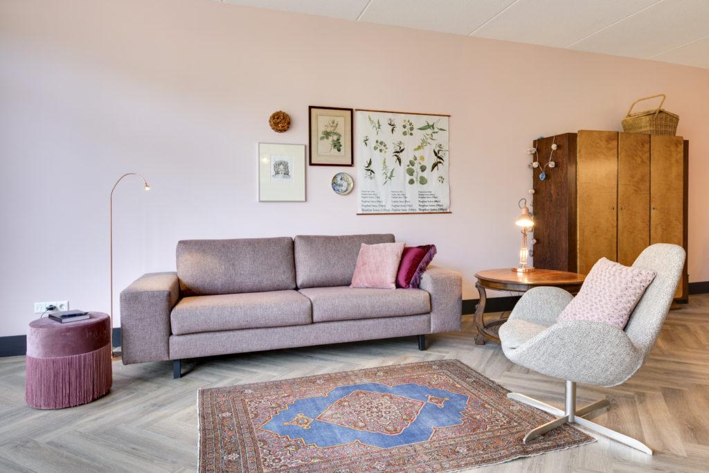 Boek deze ruime rolstoelvriendelijke kamer Winand & Constance